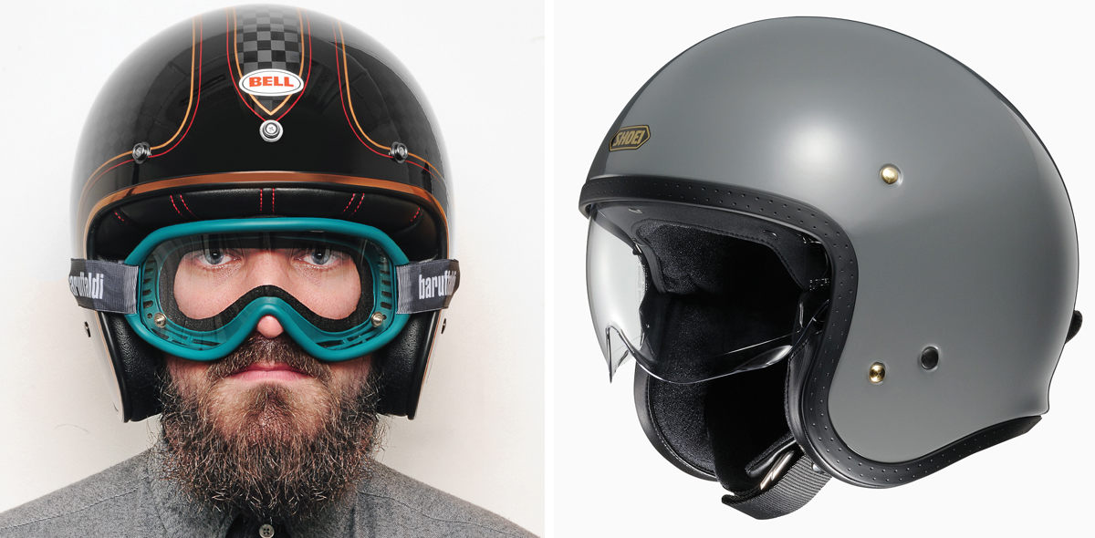 How to choose the perfect open-face helmet