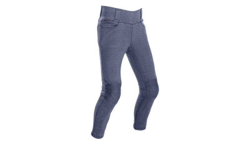 Richa Kodi legging now available in blue
