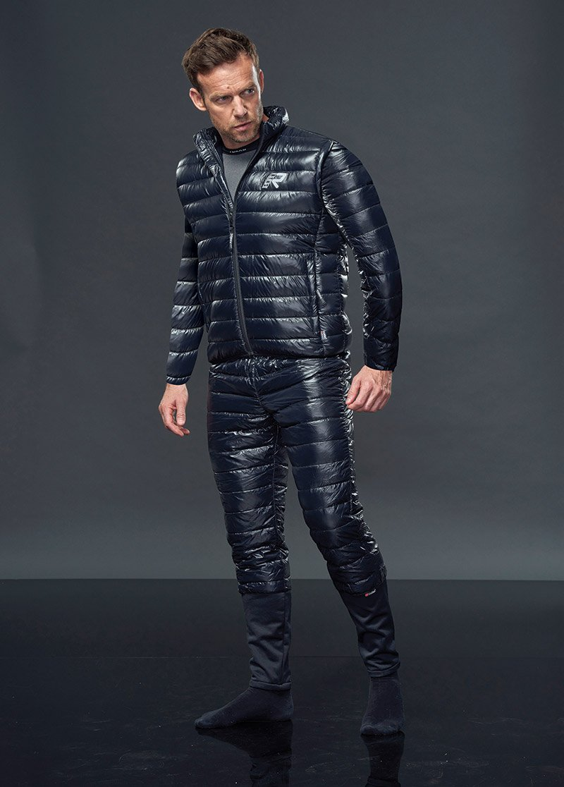 Rukka Down-X jacket and pant