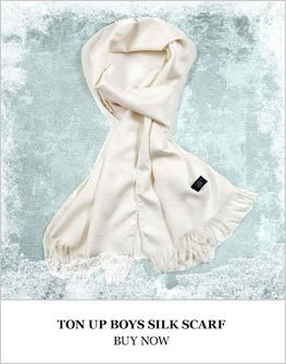 Ton Up Boys Scarf