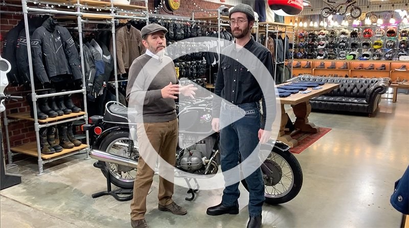 Single-layer motorcycle jean review
