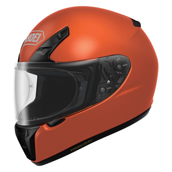 Shoei RYD helmet