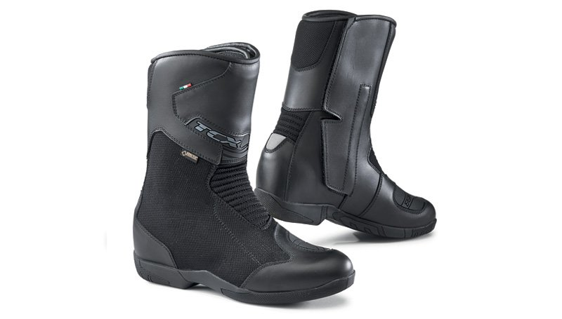 TCX Lady Tourer GTX boot
