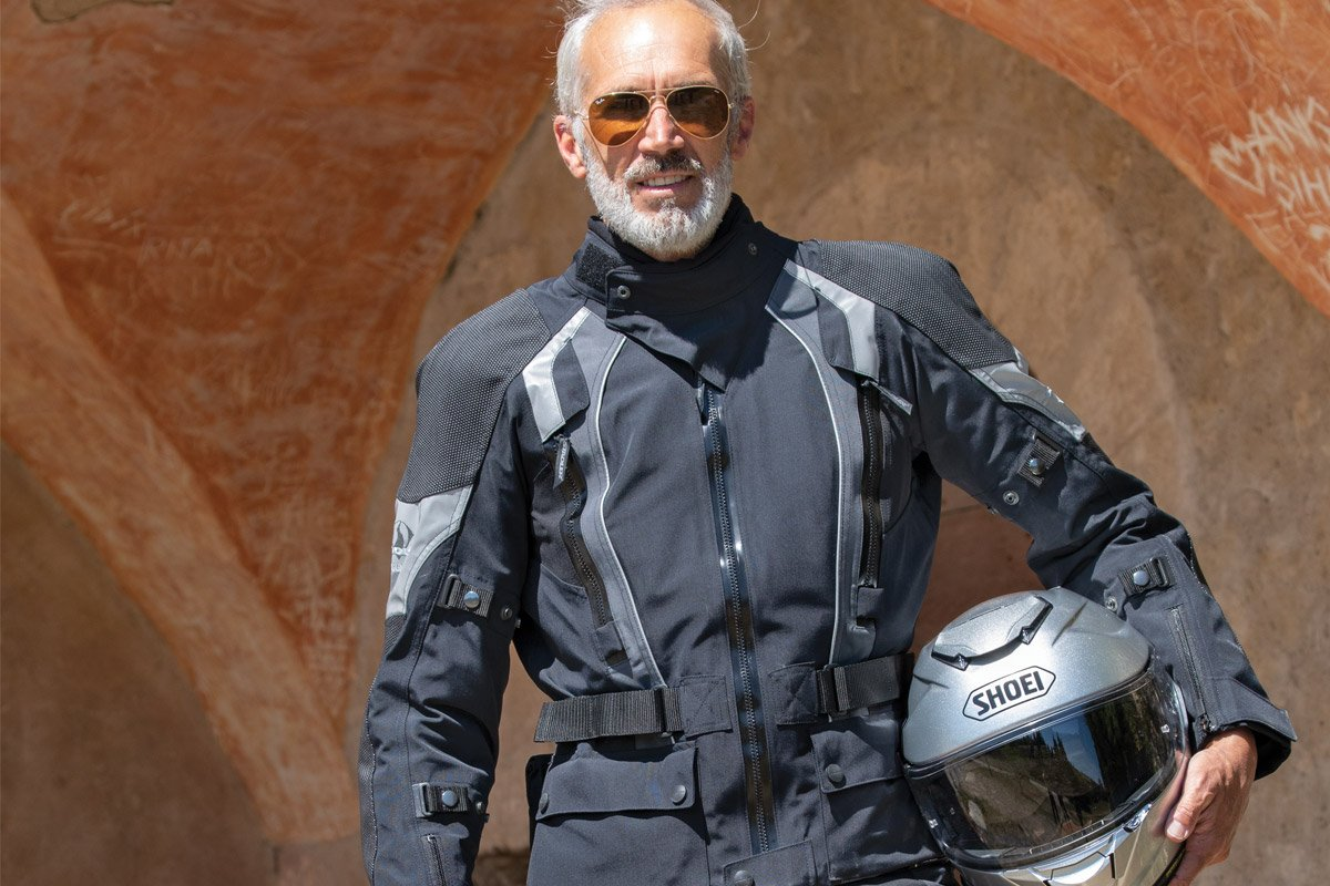 Top 10 best laminated  motorcycle jackets 2019 header