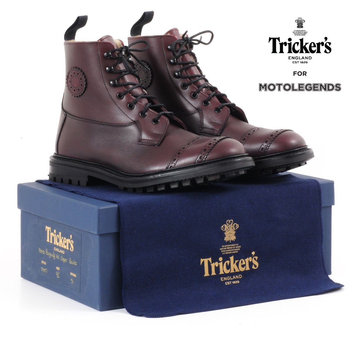 Trickers-3