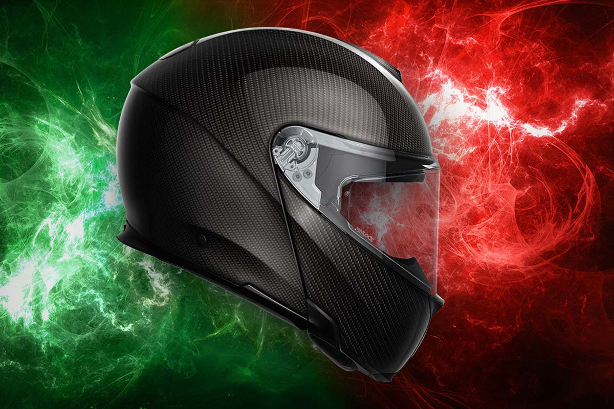 Agv Sport Modular Helmet Review