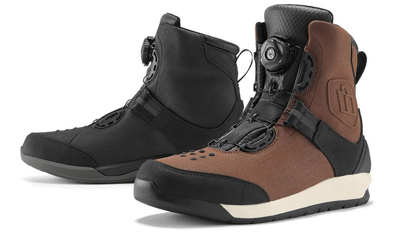 The Icon Patrol 2 boot