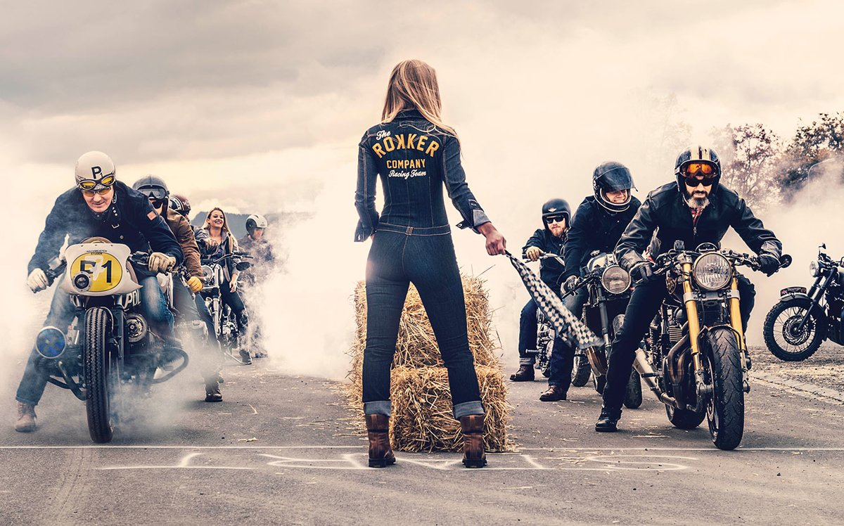 Why This Jean Could Be The Only Motorcycle Pant You'Ll Ever Need