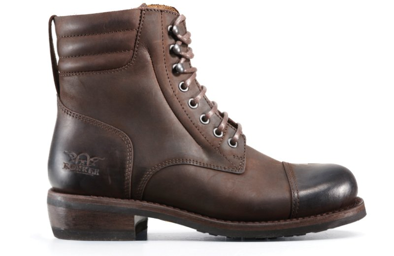 The Rokker Urban racer boot