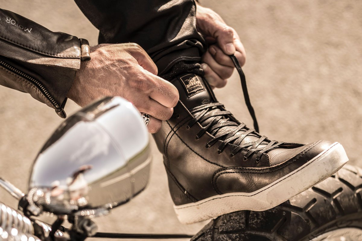 Top 10 Summer Motorcycle Boots